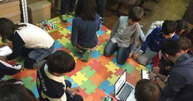 Jugar es cosa seria, gamificación en el aula