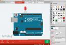 Simulador de Arduino, Fritzing, aprendiendo Arduino