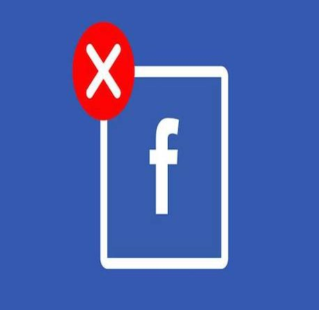El viral #DeleteFacebook