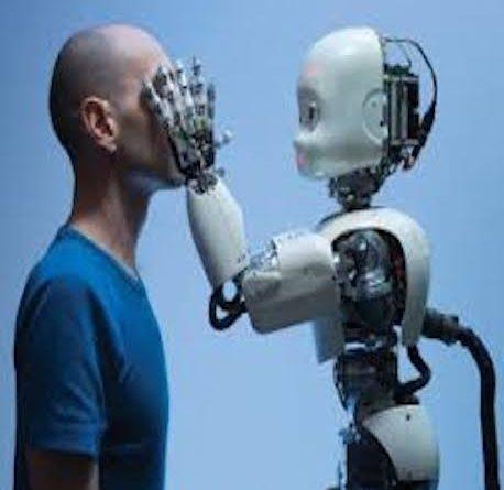 Las leyes de la robótica, de Asimov a la Unión Europea
