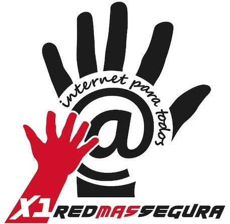 VI edición Jornadas X1RedMasSegura