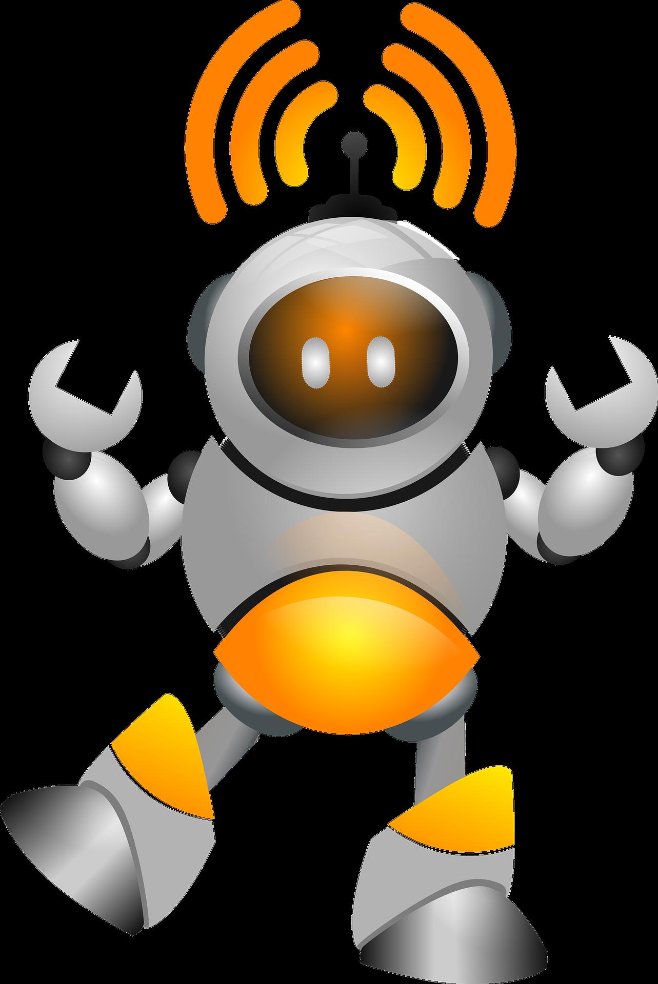 Protegido: Robótica II