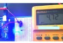 6.Control de una salida analógica. Tutorial Arduino