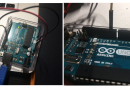 7. Control servo continuo. Tutorial Arduino